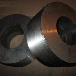 Ролик резьбонакатной М14х1,5 D130-d63-H50