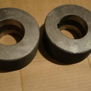Ролик резьбонакатной М12х1,0 D135-d63-H50