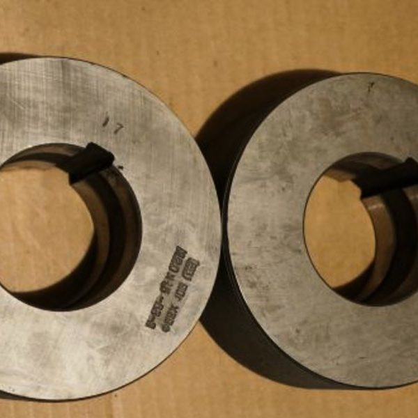 Ролик резьбонакатной М10 D143-d50-H54