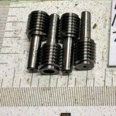 калибр пробка резьбовая М12х1,5 ПР
