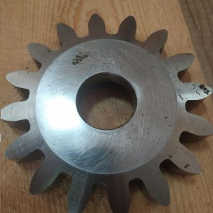 Долбяк дисковый М6.5  Z-16